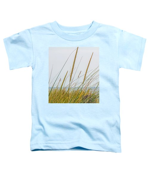 Beach Grass Toddler T-Shirt