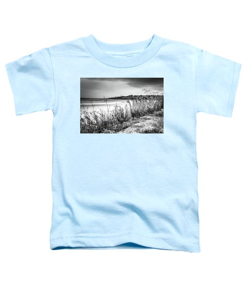 Beach In Ogunquit Toddler T-Shirt