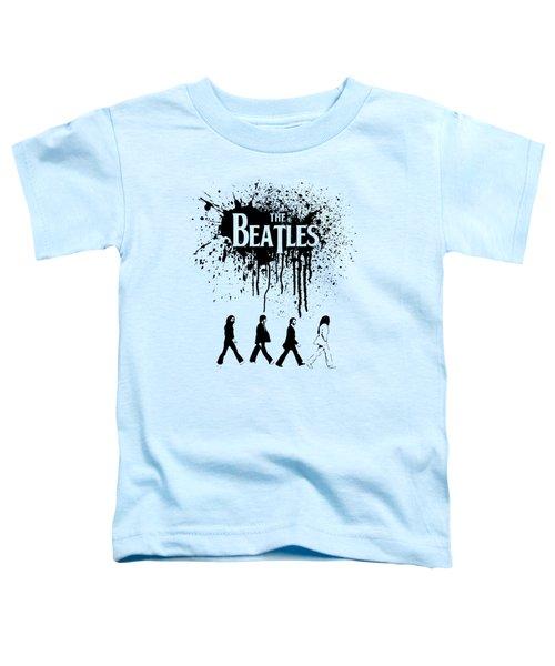 Beatles Toddler T-Shirt