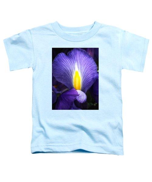 Beautiful Flame Toddler T-Shirt