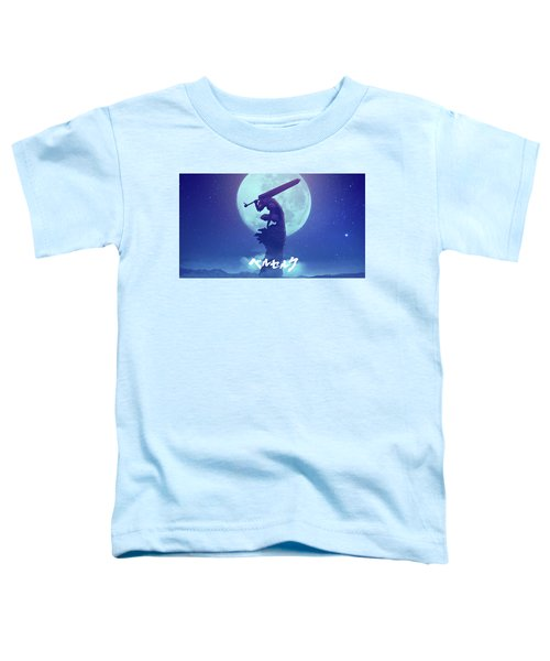 Berserk Toddler T-Shirt