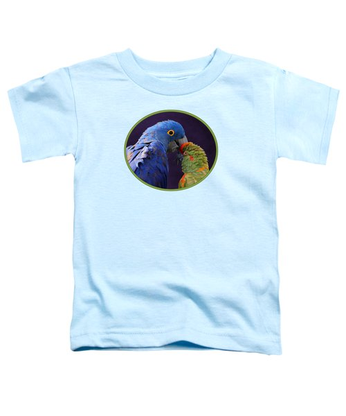 Best Friends Forever Toddler T-Shirt