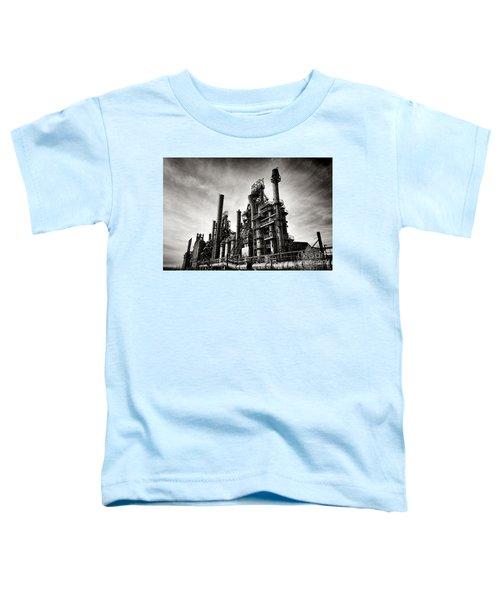 Bethlehem Steel Toddler T-Shirt