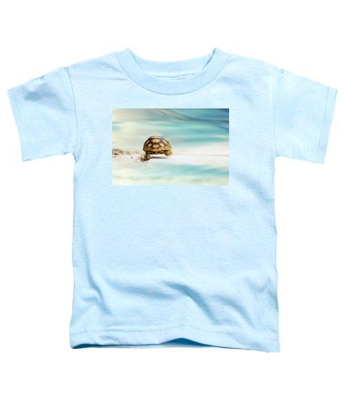 Big Big World Toddler T-Shirt