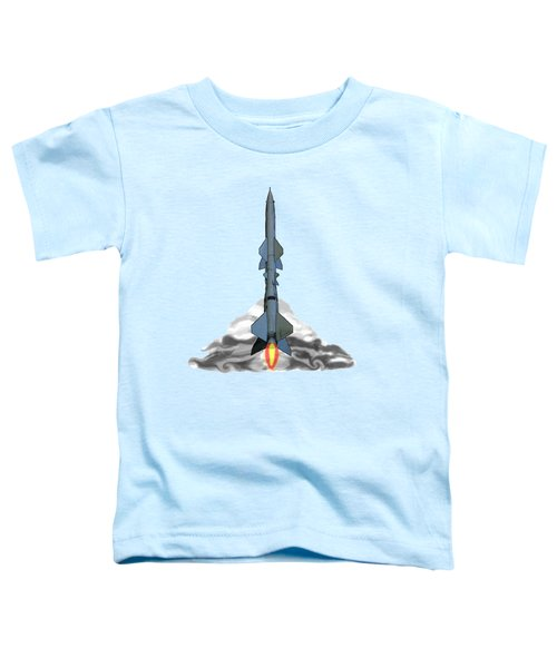 Blast Off Toddler T-Shirt
