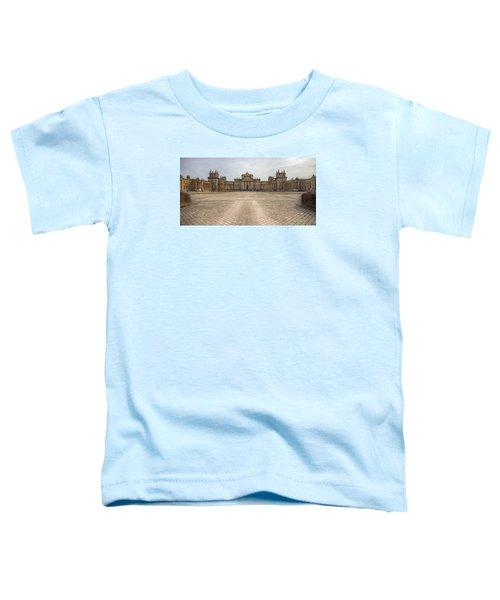 Blenheim Palace Toddler T-Shirt