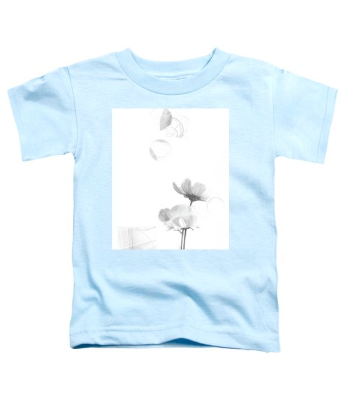 Bloom No. 1 Toddler T-Shirt