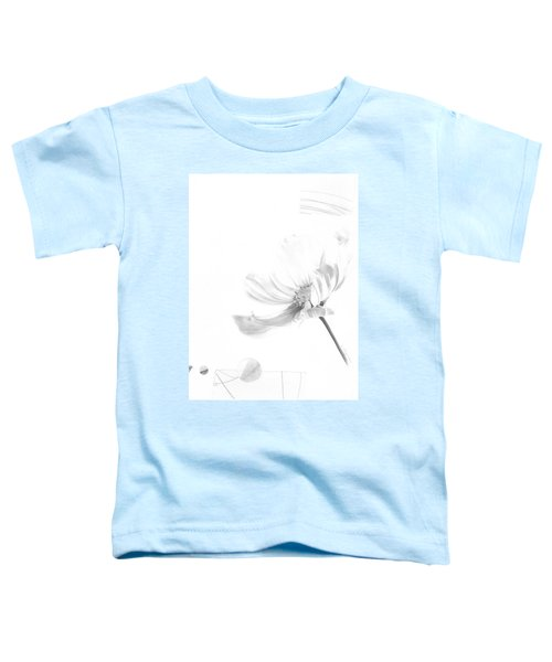 Bloom No. 8 Toddler T-Shirt