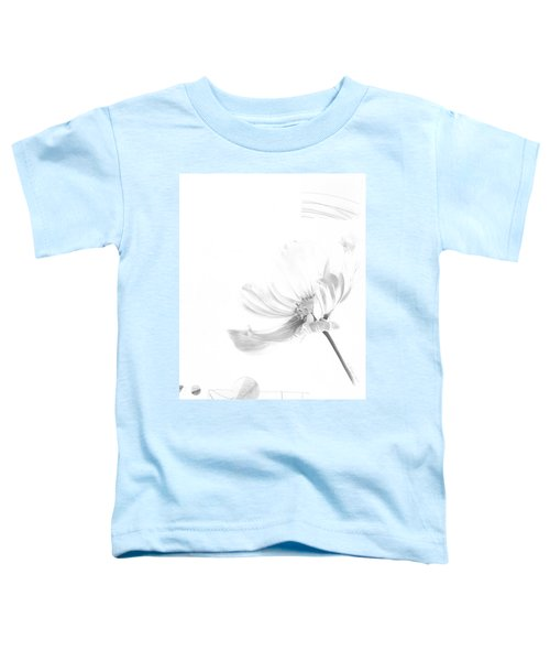 Bloom No. 7 Toddler T-Shirt