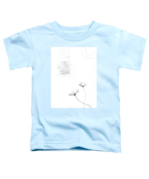 Bloom No. 9 Toddler T-Shirt