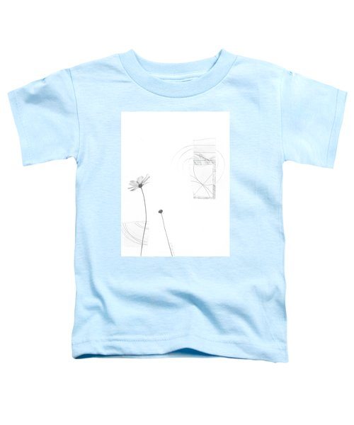 Bloom No. 10 Toddler T-Shirt