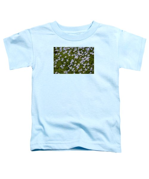 Bluets Toddler T-Shirt