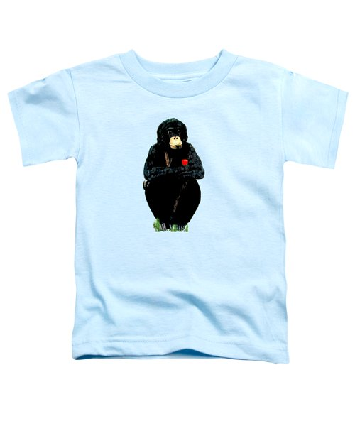Bo Toddler T-Shirt