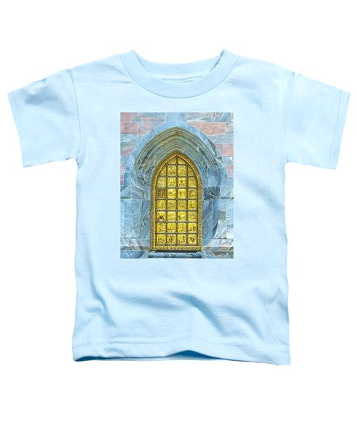 Bok Tower Entrance  Toddler T-Shirt