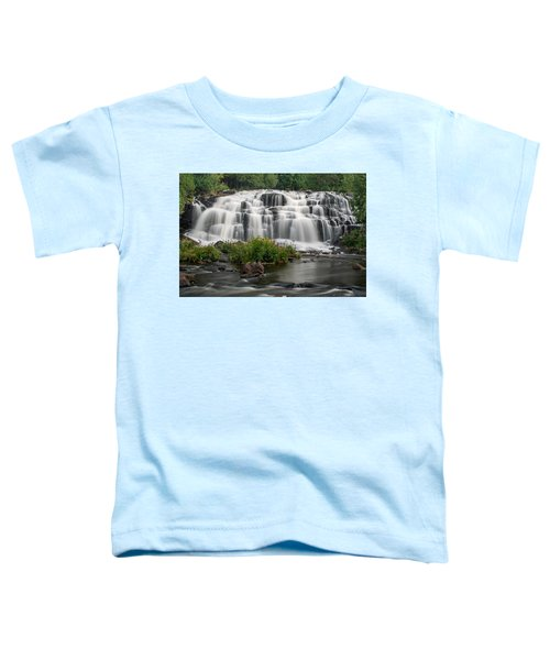 Bond Falls Toddler T-Shirt