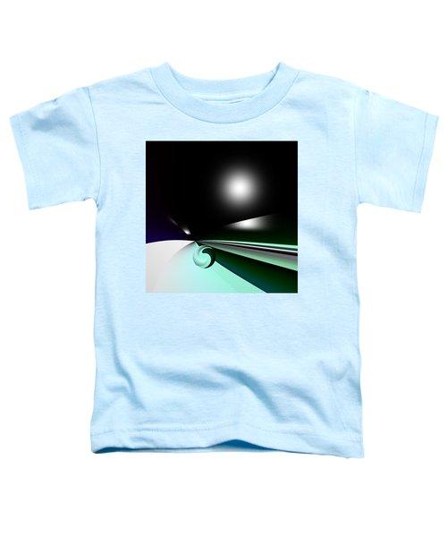 Borderling Toddler T-Shirt