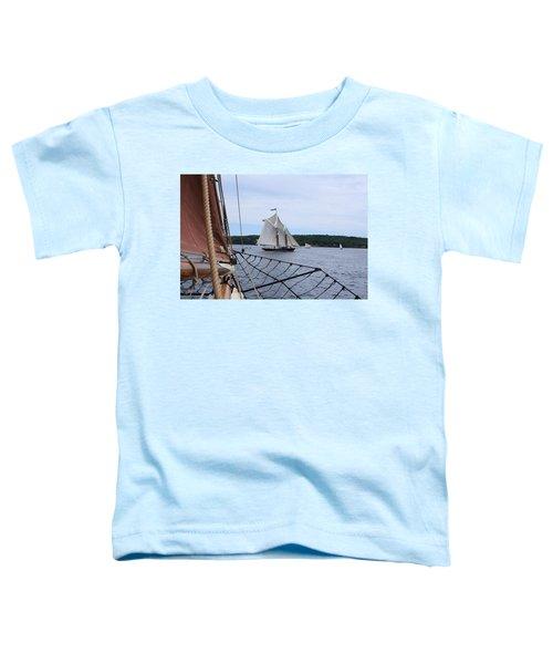 Bowditch Toddler T-Shirt