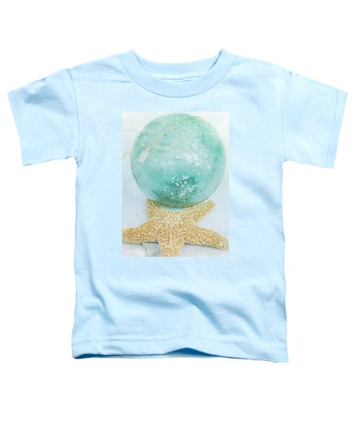 Breathe  . . .   Like Water Toddler T-Shirt
