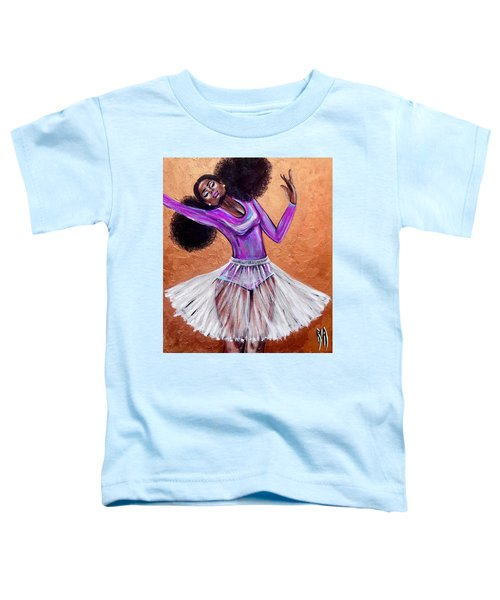 Breathtaking Moments Toddler T-Shirt