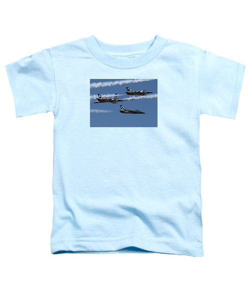 Breitling Convergence Toddler T-Shirt