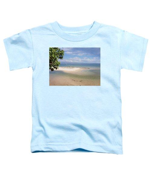 Bribie Island  Toddler T-Shirt