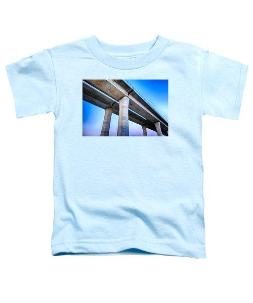 Bridge To The Heaven Toddler T-Shirt