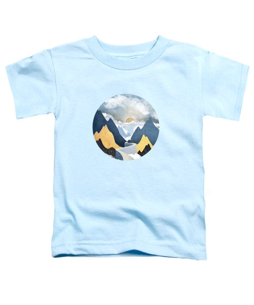 Bright Future II Toddler T-Shirt