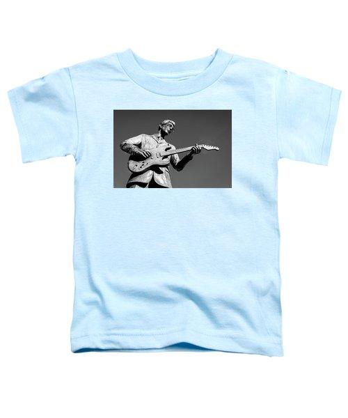 Buddy Holly 4 Toddler T-Shirt