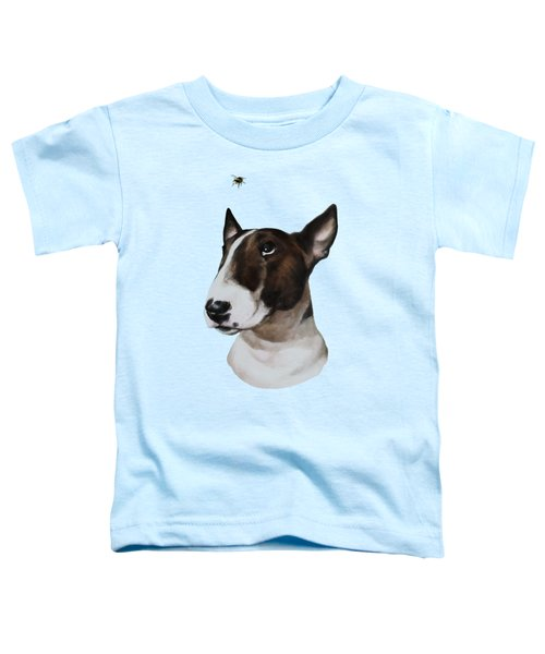 Bully And Bee Toddler T-Shirt
