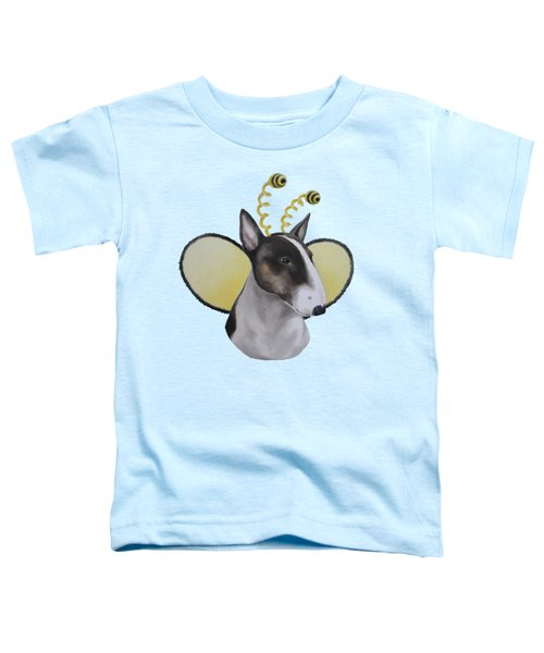 Bully Bee Toddler T-Shirt