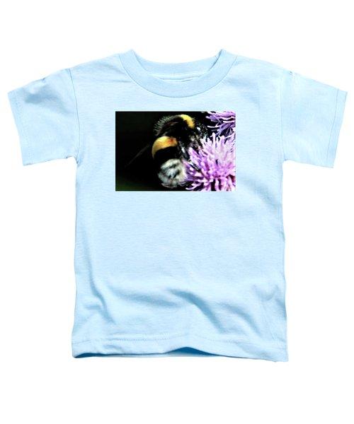 Bumble Bee Toddler T-Shirt