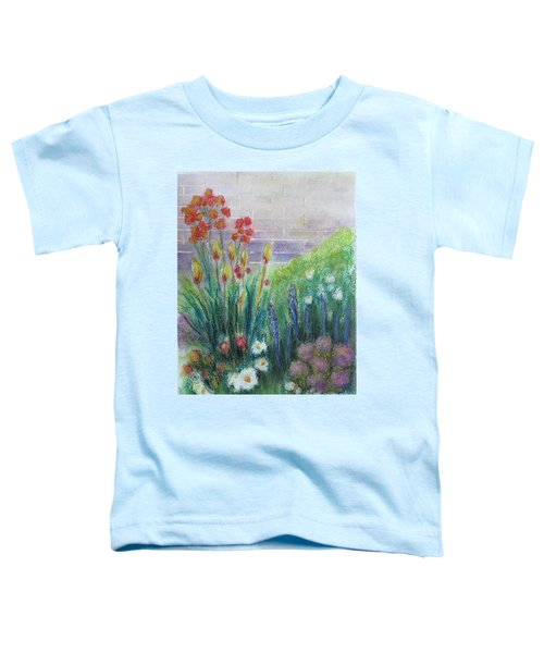 By The Garden Wall Toddler T-Shirt