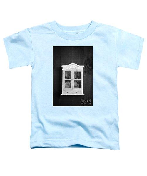 Cabinet Of Curiosity Toddler T-Shirt