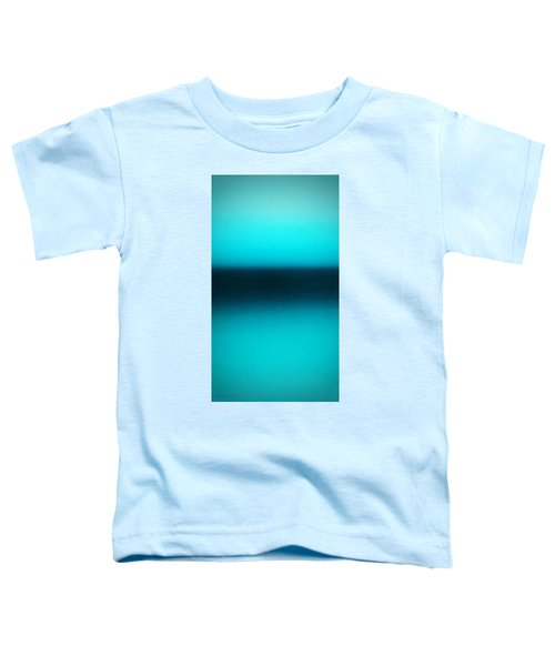 Calm Morning Toddler T-Shirt