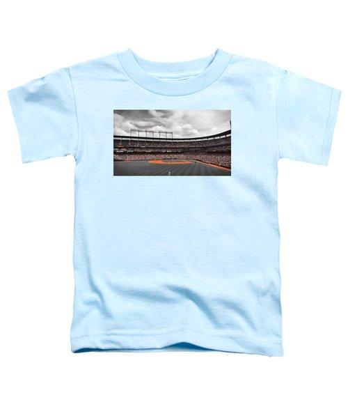 Camden Yards Toddler T-Shirt