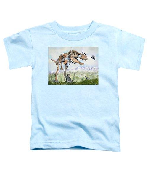 Carnivore Club Toddler T-Shirt