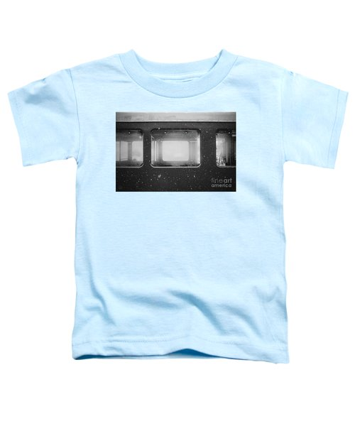 Toddler T-Shirt featuring the photograph Carriage by MGL Meiklejohn Graphics Licensing