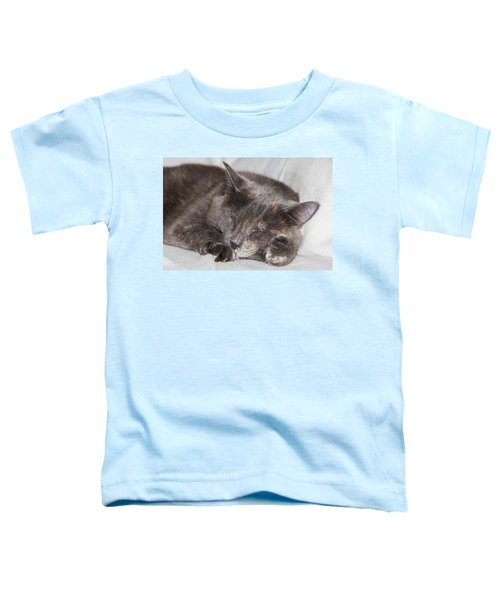 Cas-4 Toddler T-Shirt