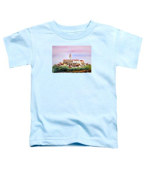 Castelnuovo Della Daunia Toddler T-Shirt