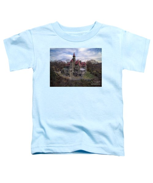 Castle Rock Toddler T-Shirt