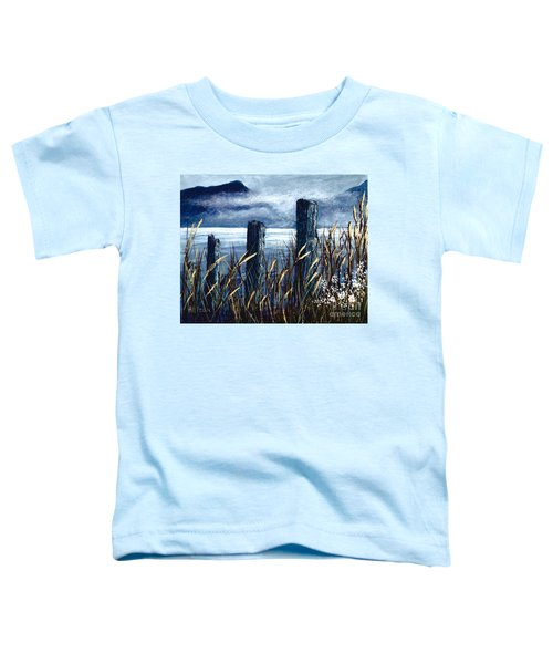 Cedar Cove  Toddler T-Shirt