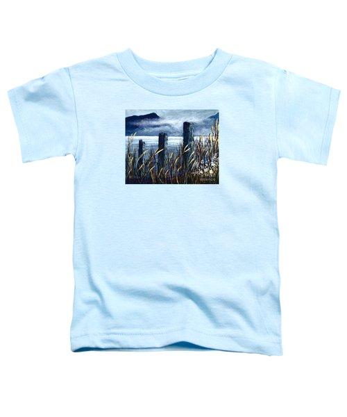 Cedar Cove  Toddler T-Shirt