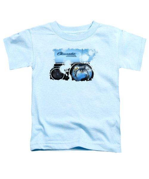 Chevrolet Camaro Toddler T-Shirt