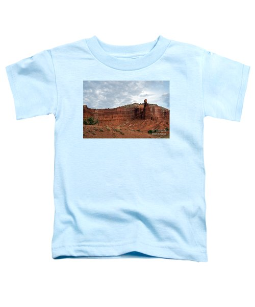 Chimney Rock Capital Reef Toddler T-Shirt