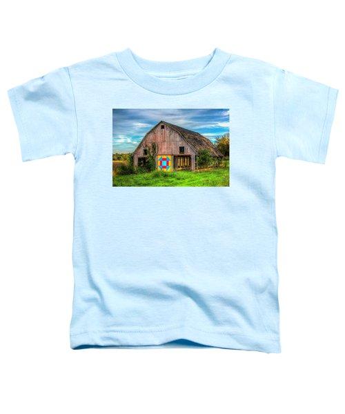 Churn Dash  Toddler T-Shirt