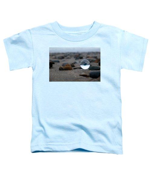 Clear Rock Toddler T-Shirt