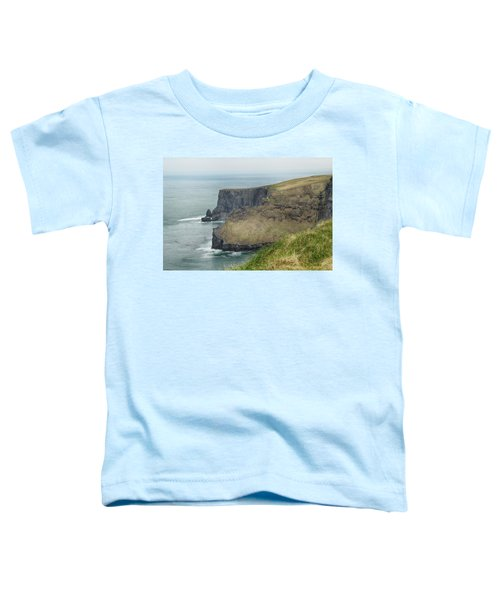 Cliffs Of Moher 1 Toddler T-Shirt