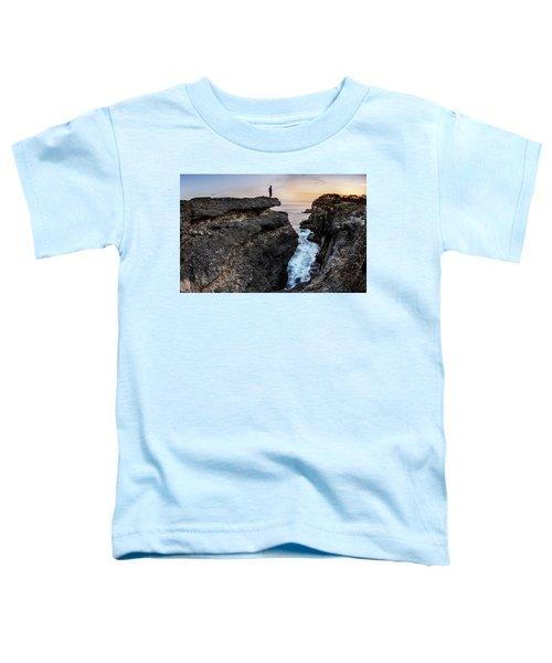 Close To Nature Toddler T-Shirt