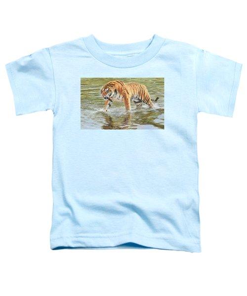 Closing In Toddler T-Shirt