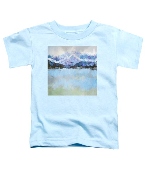 Cold Front Toddler T-Shirt